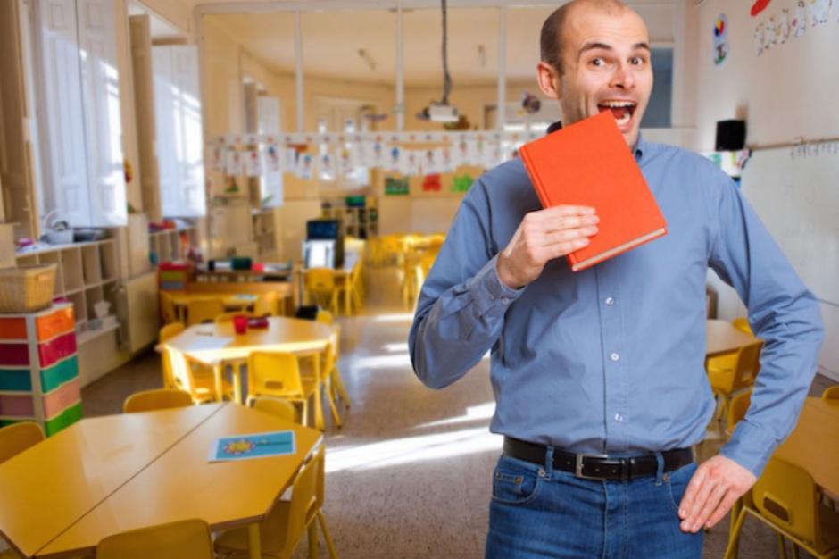 W Polsce uczy blisko 680 tys. nauczycieli