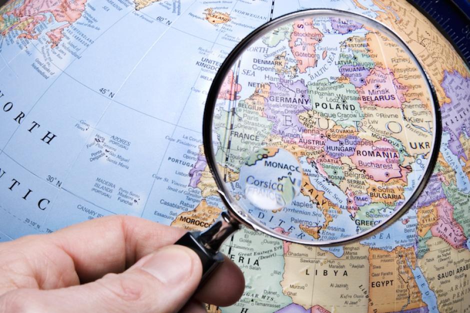 Rozwój społeczny regionów: Jak polskie województwa wypadają na tle UE? Podlaskie i pomorskie zaskakuje