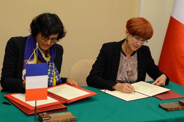 Delegowanie pracowników: będzie polsko-francuska współpraca