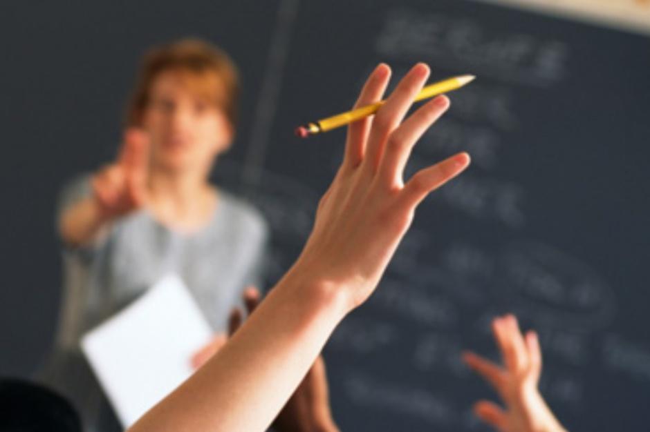 Dzień Edukacji Narodowej, Nauczycielka Roku: Nauczyciel to zawód, który powinno się wykonywać z powołania