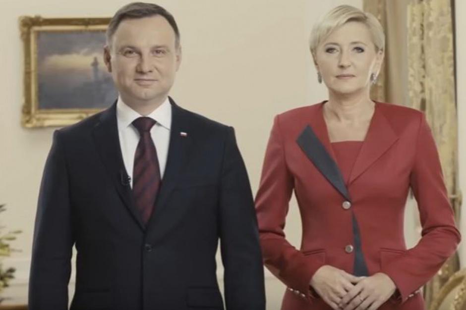 Dzień Edukacji Narodowej, Para prezydencka: Praca polskich nauczycieli za granicą jest misją