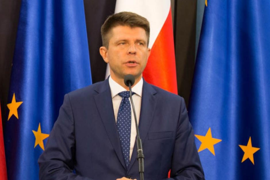 """Nowoczesna: Żądamy wycofania """"chorej"""" reformy edukacji i dymisji minister Zalewskiej"""