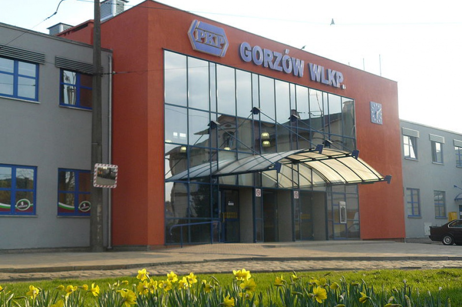 Gorzów Wielkopolski: Umowa na odnowienie estakady kolejowej
