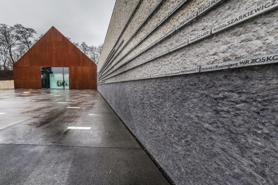 Muzeum Ulmów: Prezydenci Grupy Wyszehradzkiej ona Podkarpaciu