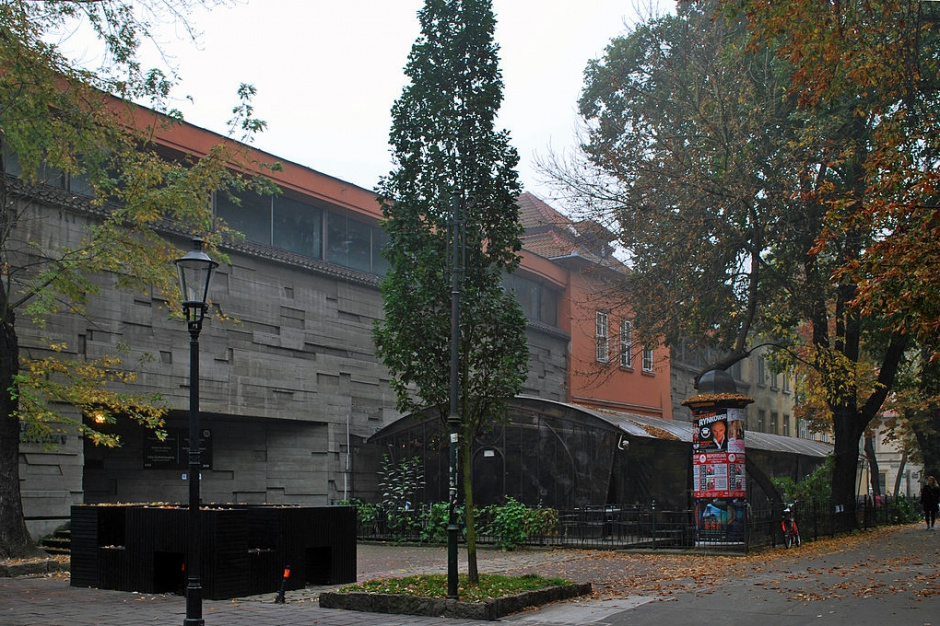Kraków: Rozstrzygnięto konkurs na projekt przebudowy Bunkra Sztuki