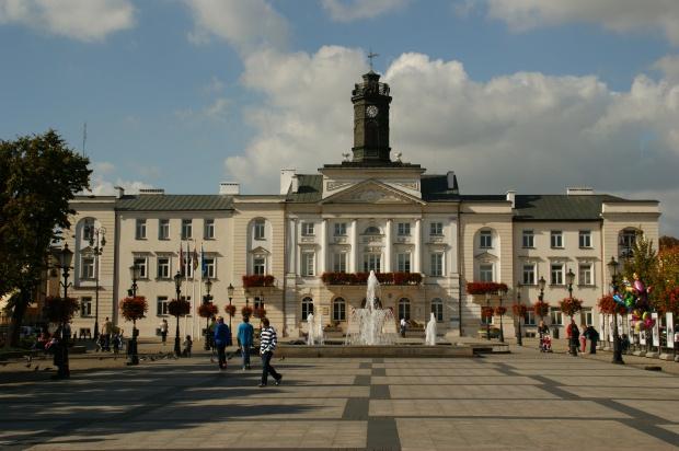 Płock, budżet obywatelski na 2017 r.: Powstaną m.in. park wodny i tężnia