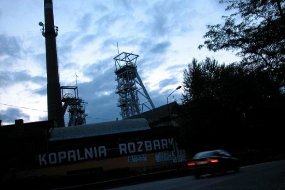 Bytom: Powstał pomnik pamięci represjonowanych górników