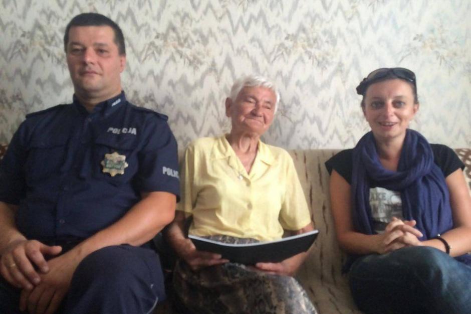 Katowice: Pomagają seniorom i powalczą o europejską nagrodę