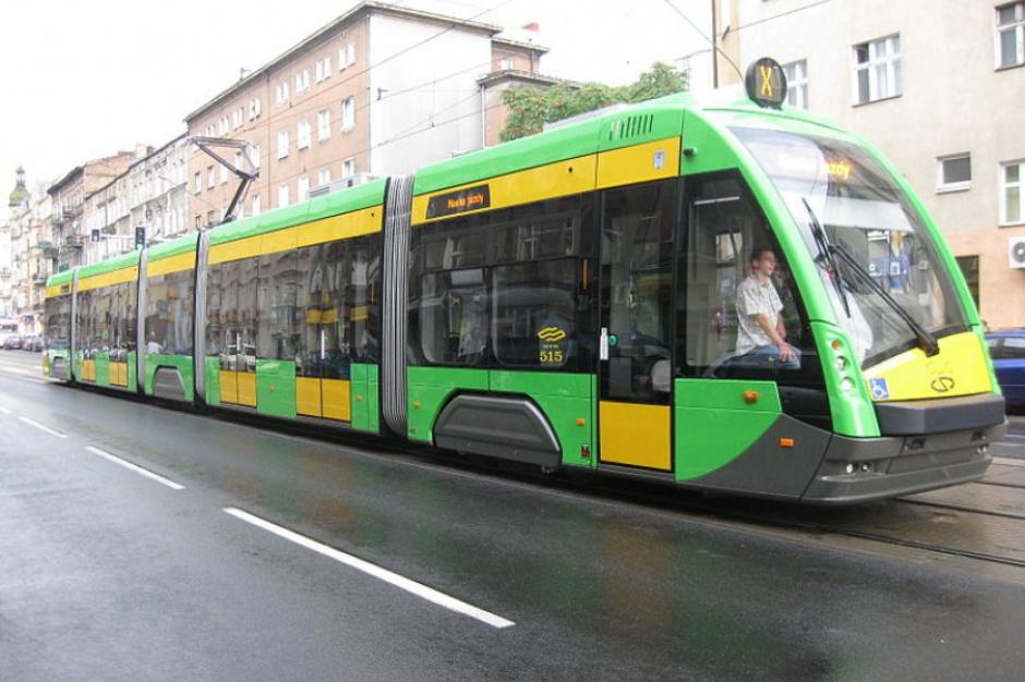 Olsztyn: Są plany rozbudowy sieci tramwajowej