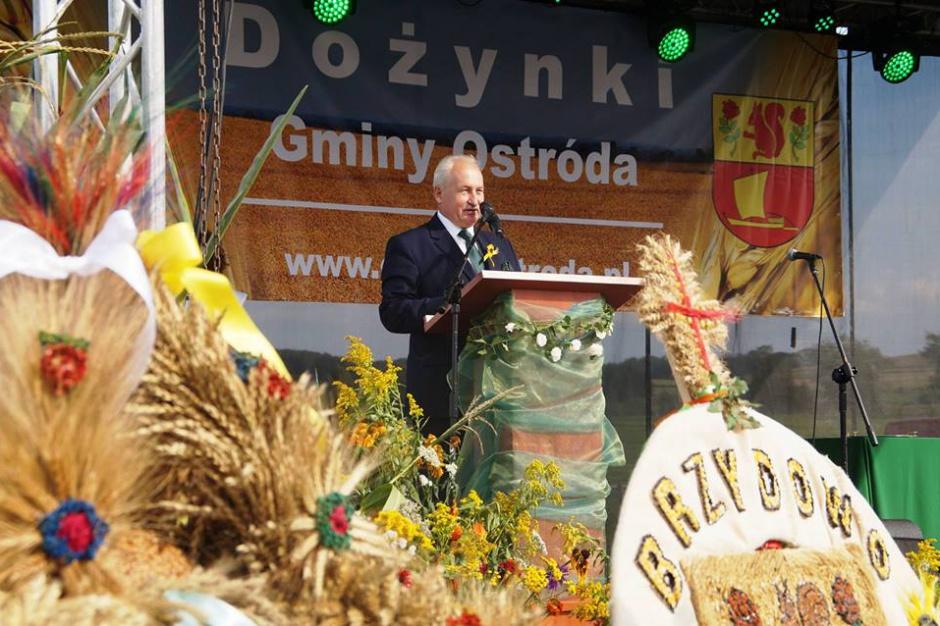 Marszałek Gustaw Brzezin szefem PSL na Warmii i Mazurach. Partia szykuje się na wybory w 2018 r.
