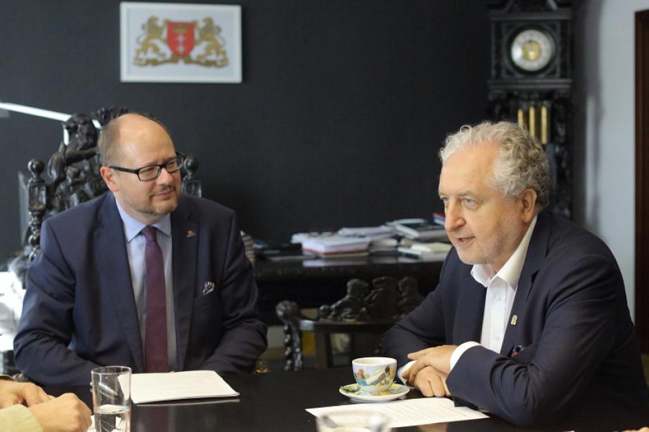 Gdańsk organizuje jubileusz Trybunału Konstytucyjnego
