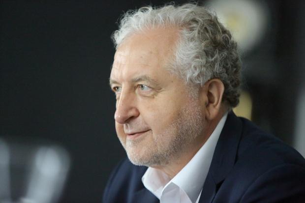 Andrzej Rzepliński, prezes Trybunału Konstytucyjnego(fot. Grzegorz Mehring/www.gdansk.pl)