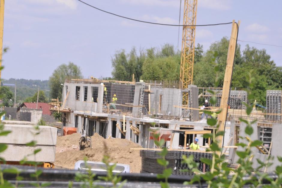 Ruda Śląska sama wybuduje mieszkania komunalne