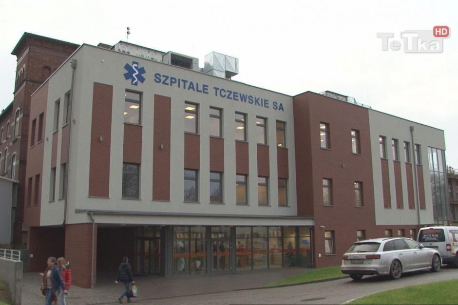 Otwarcie zmodernizowanego kompleksu Szpitali Tczewskich