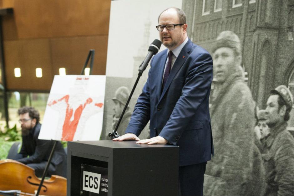 Adamowicz: Trybunał Konstytucyjny to organ państwowy, staję w obronie państwa prawa