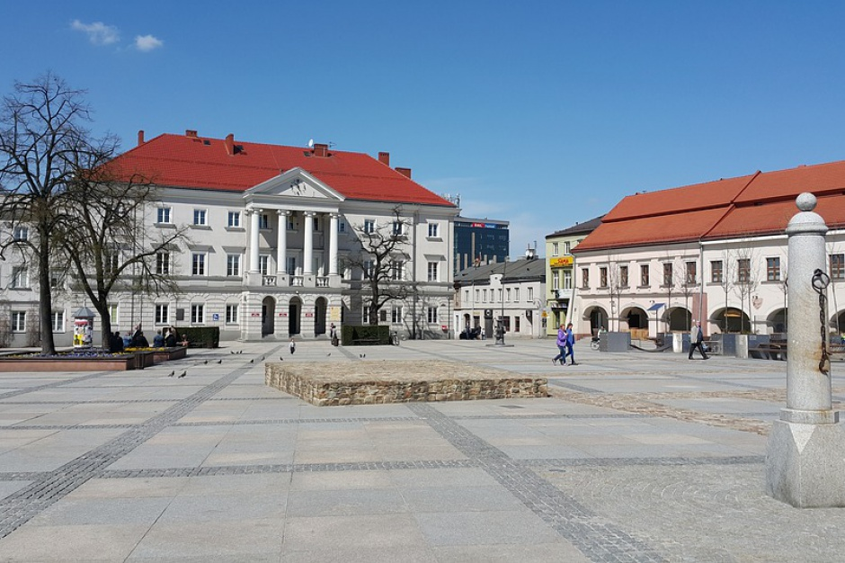 Fitch potwierdził ratingi Kielc