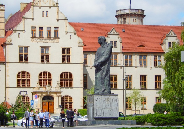 Fitch potwierdził rating Poznania