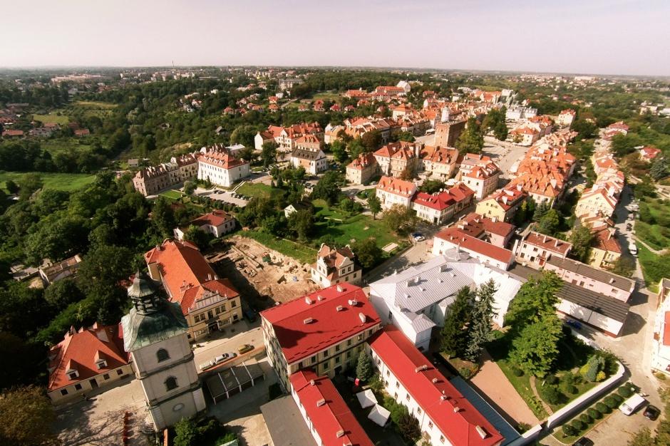 Sandomierz: Pilkington otwiera centrum usług dla biznesu