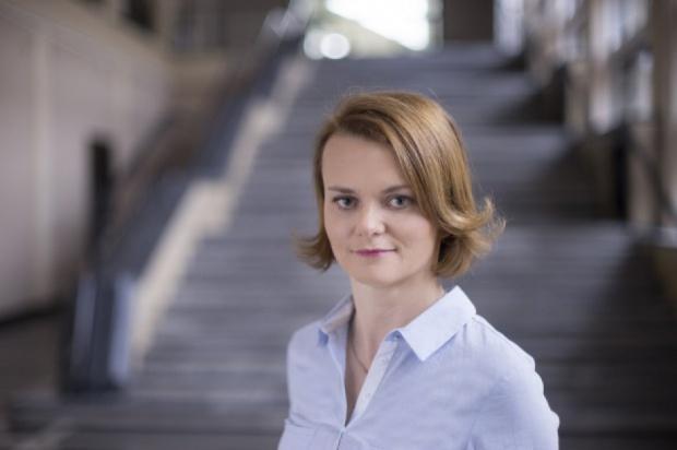 Jadwiga Emilewicz, wiceminister rozwoju. (Fot. MR)