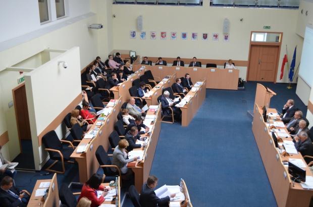 Szczecin: Radni wojewódzcy zdecydują o połączeniu dwóch szpitali
