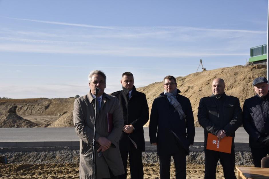 Ruszą przetargi na modernizację S-7 Napierki-Płońsk