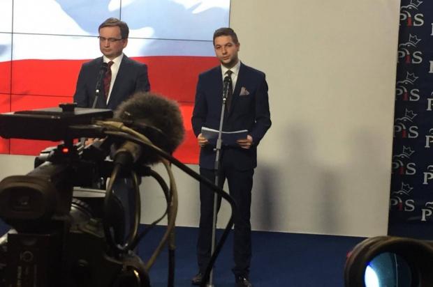 Reprywatyzacja w Warszawie: PiS zapowiada komisję weryfikacyjną