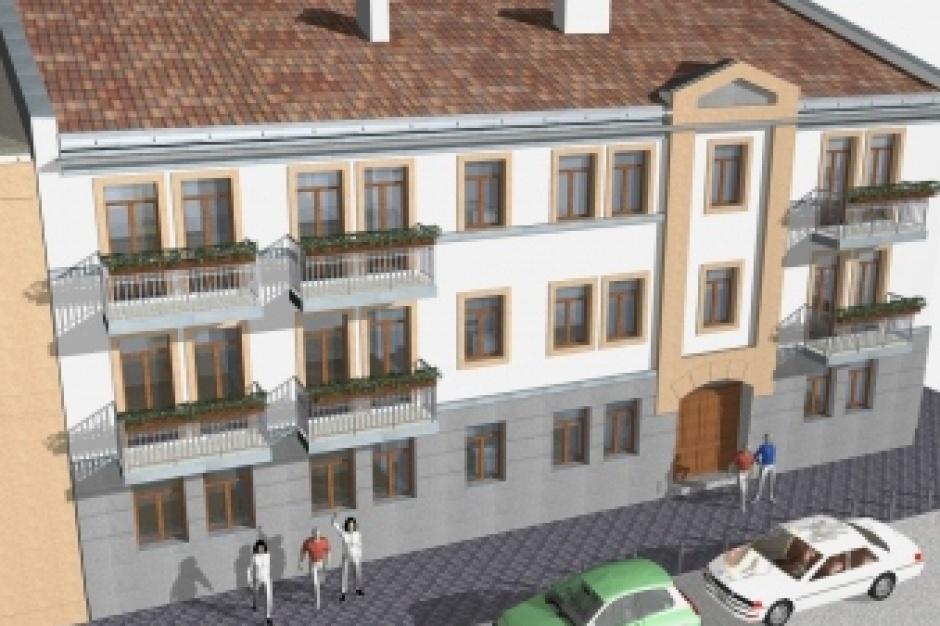 Piotrków Trybunalski oferuje mieszkania w kamienicach komunalnych