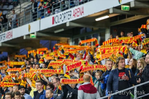 Korona Kielce, Senegalczycy nie kupią klubu?