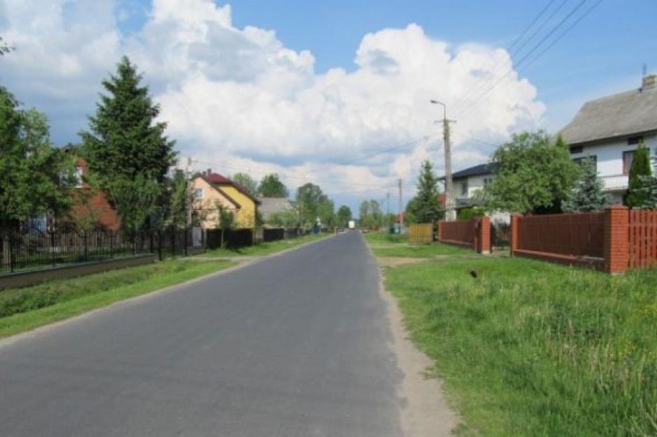 Rząd przyjął projekt nowelizacji ustawy dotyczący obszarów wiejskich