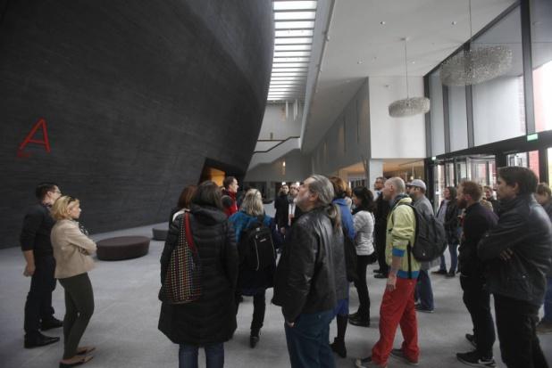 Katowice: Rozpoczął się festiwal producentów filmowych Regiofun