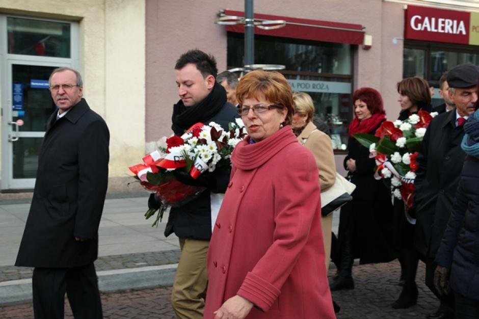 Radom: Lucyna Wiśniewska laureatką nagrody Viventi Caritate