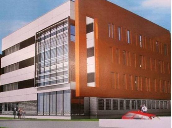 Warszawa: Umowa na budowę Szpitala Południowego podpisana