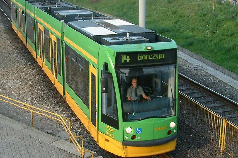 Poznań: Radiowiec będzie zapowiadać przystanki w tramwajach i autobusach
