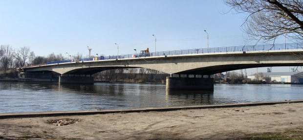Szczecin. W listopadzie ruszy rozbiórka Mostu Cłowego