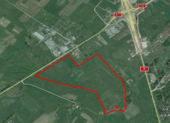 Podlaskie. Za 9,7 mln zł władze Augustowa przygotują 20 ha pod inwestycje