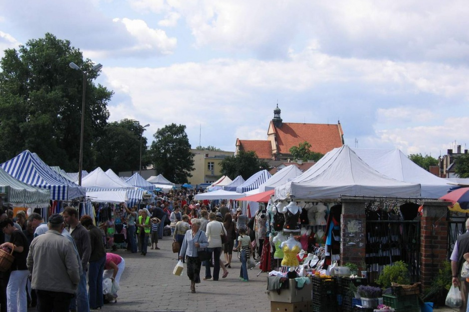 Opłata targowa w Polsce: Mało który samorząd miał odwagę, aby nie likwidować?
