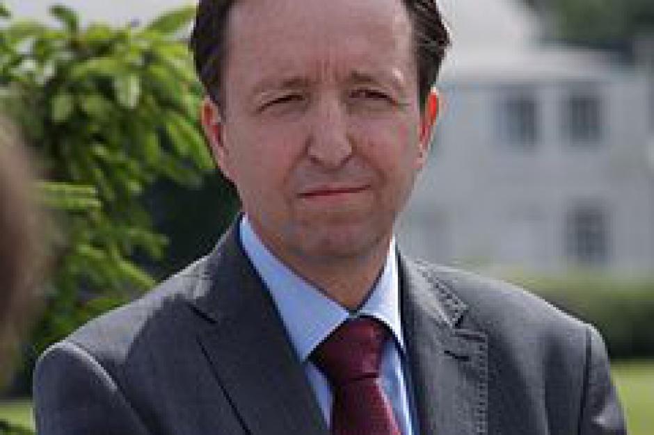 Warszawa: postulat PiS o zdymisjonowanie Pahla - polityczny