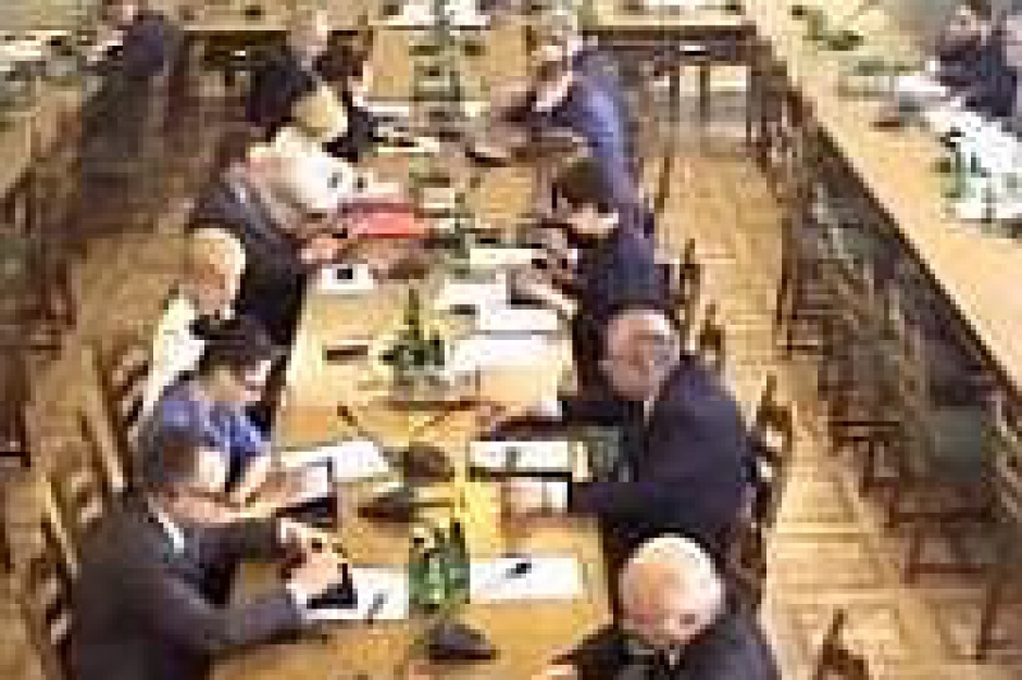 Sejmowa komisja samorządu terytorialnego nt. stołecznej reprywatyzacji