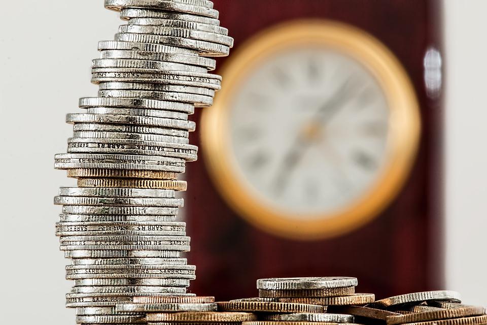 Opłatę targową pobiera się niezależnie od należności pobieranych za korzystanie z targowiska oraz usługi świadczone przez prowadzącego targowisko. (fot. pixabay)