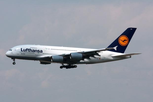 Podkarpackie. Lufthansa będzie rekrutować pracowników w Rzeszowie