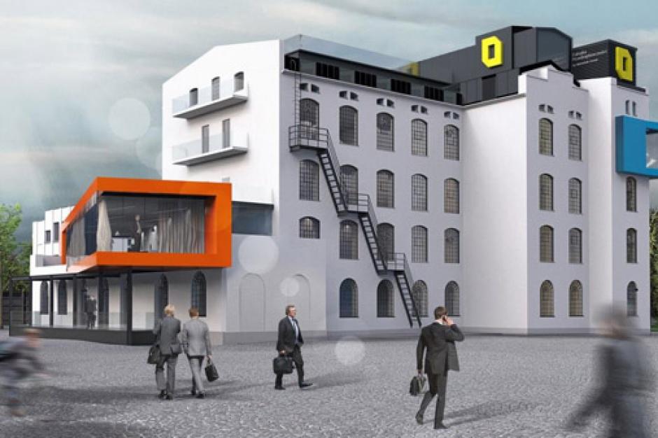 W Łodzi zrewitalizują kolejną fabrykę