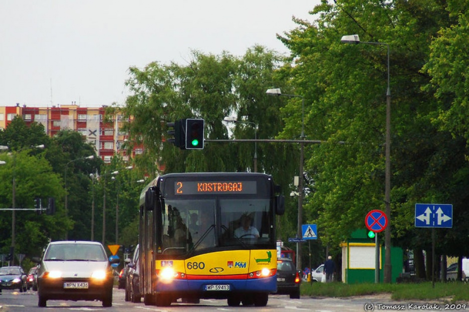 Płock: Bilety w miejskich autobusach sprawdzi firma ochroniarska