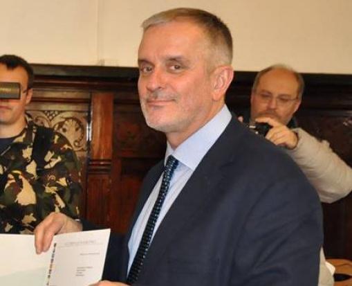 Wałbrzych, Roman Szełemej: Inwestycje Toyoty to koło zamachowe rozwoju regionu
