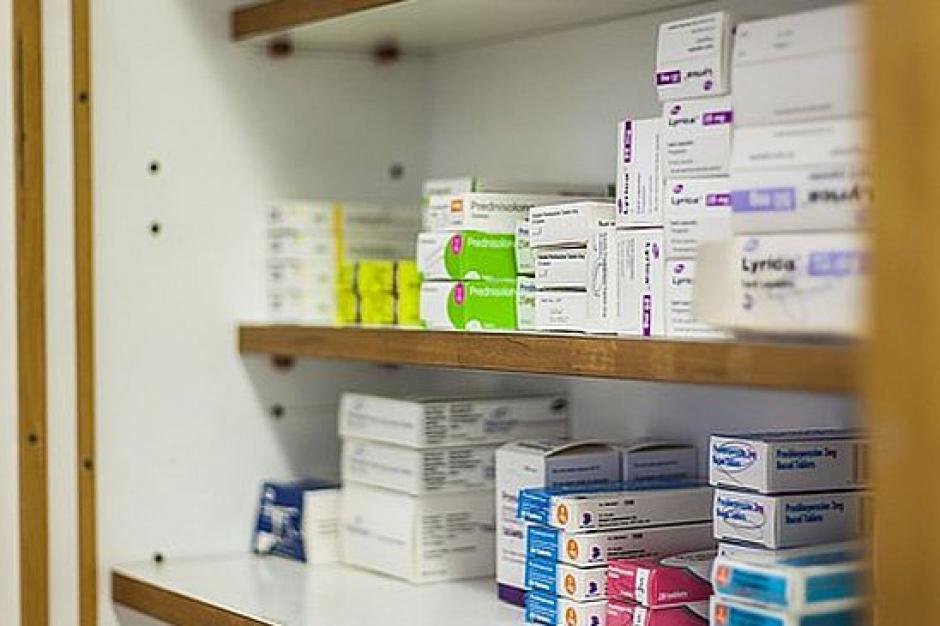 Dyżury aptek: Radni tworzą harmonogramy, pacjent kursuje