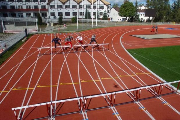 8Nowy obiekt kosztował nieco ponad 12 mln zł, inwestycję w kwocie prawie 5 mln zł dofinansowało Ministerstwo Sportu i Turystyki (fot.gdansk.pl)