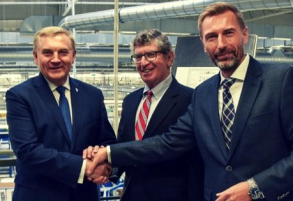 Standard Motor Products w Białymstoku zwiększa produkcję i tworzy miejsca pracy