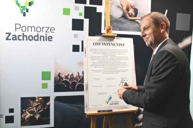 W marcu 2017 r. ma być gotowa ostateczna koncepcja architektoniczna, a do końca czerwca powinny potrwać prace nad udoskonaleniem wystawy stałej (fot.umwz.pl)