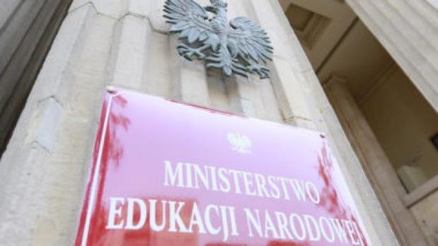 MEN: doniesienia o zmianie terminu wdrażania reformy edukacji - nieprawdziwe
