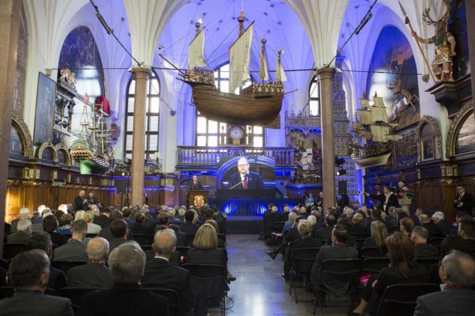 Gdańsk: obchody 30-lecia TK kosztowały 87 tys. zł