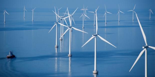 W Stoczni Gdańsk otwarto linię do produkcji morskich wież wiatrowych